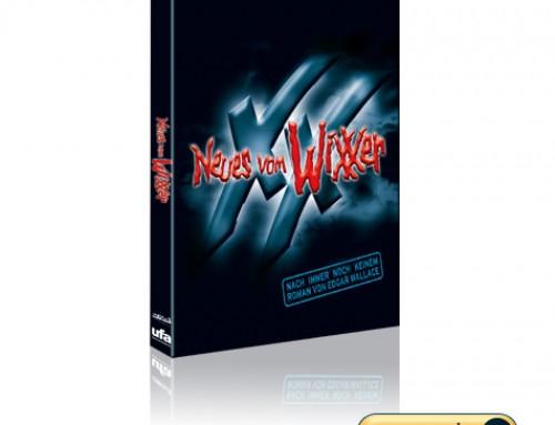 Neues vom WiXXer – Die Doppel-DeluXXe-Edition