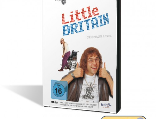 Little Britain – 2. Staffel