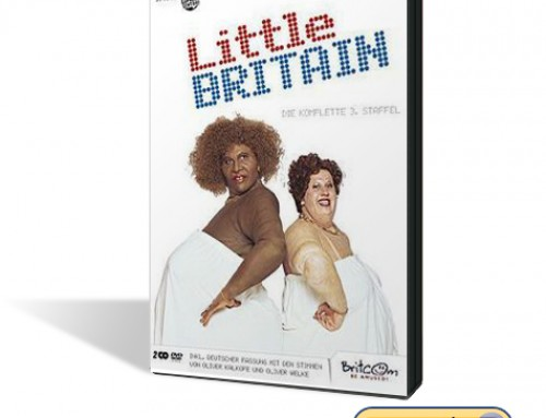 Little Britain – 3. Staffel