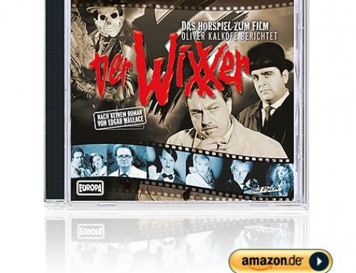 Der WiXXer – Das Hörspiel zum Film