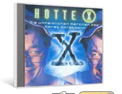 Hotte X – die Unheimlichen Märchen