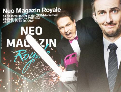 zdf_neo Magazin Royale