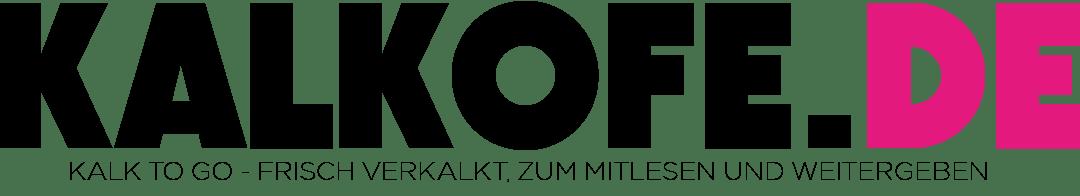 Oliver Kalkofe Logo