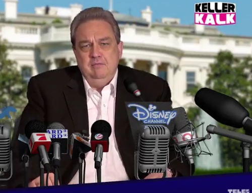 KellerKalk – Fressesprecher – Trumps Ausstieg aus dem Klimavertrag