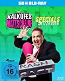 Kalkofes Mattscheibe - Specials 2017 & 2018 (SD on Blu-ray)