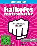 Kalkofes Mattscheibe - The Complete ProSieben-Saga (SD on Blu-ray)