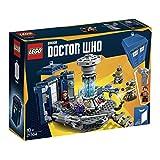 LEGO Ideas – Doctor Who–Set – 21304 [UK Import]