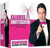 Kalkofes Radio-Mattscheiben-Komplett