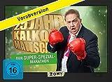 25 Jahre Kalkofes Mattscheibe-der Super-Spezial- [11 DVDs]