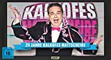 Kalkofes Mattscheibe - 25-Jahre Kalkofes Mattscheibe - Limited Edition (Fernseher-Edition) [54 DVDs]