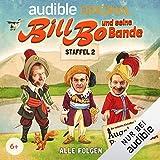 Bill Bo und seine Bande. Die komplette 2. Staffel