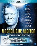 Unendliche Weiten - Die William Shatner Edition für alle Star Trek Fans (Limited Edition) (Blu-ray)