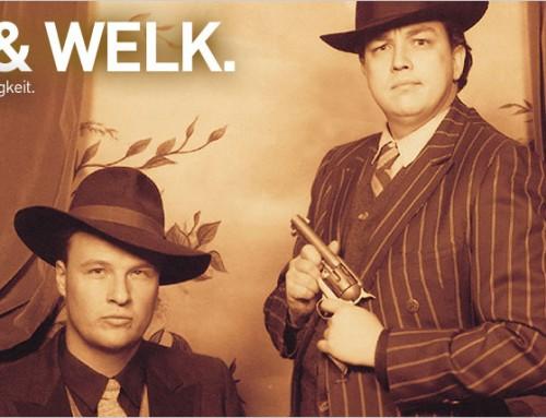 Kalk & Welk