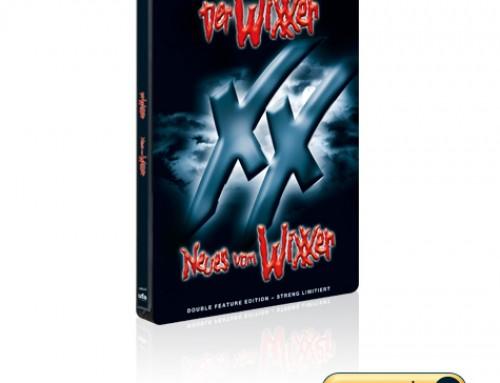 Neues vom WiXXer | Die Doppel-DeluXXe-Edition (Steelbox)