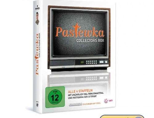 Pastewka: Collector´s Edition
