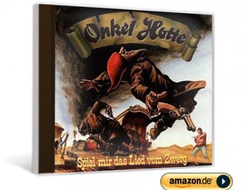Onkel Hottes Märchenstunde  Spiel mir das Lied vom Zwerg