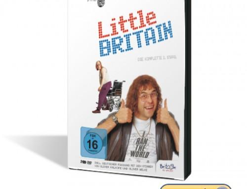 Little Britain – 2. Staffel