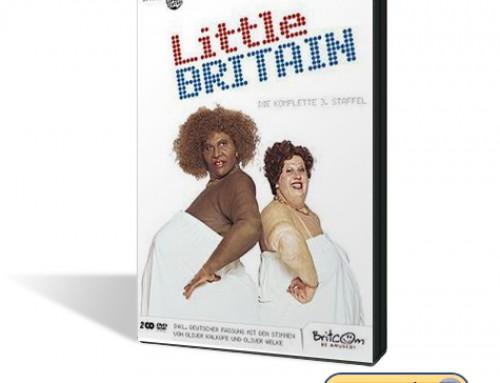 Little Britain – 3. Staffel