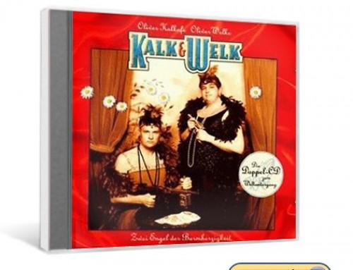Kalk & Welk – Zwei Engel der Barmherzigkeit