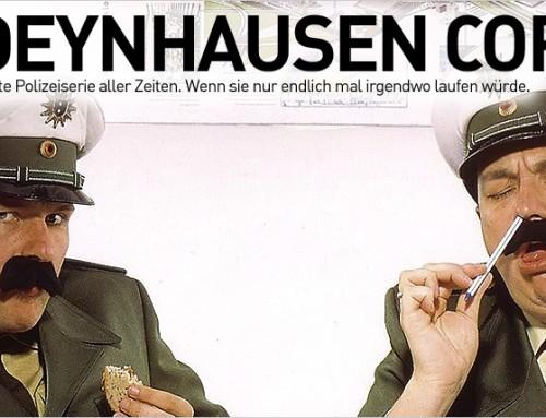 Bad Oeynhausen Cops