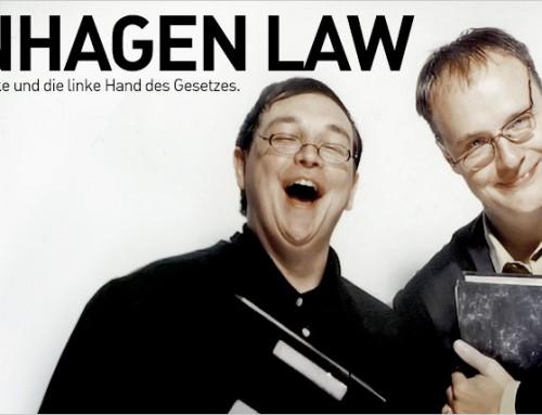 Isernhagen Law