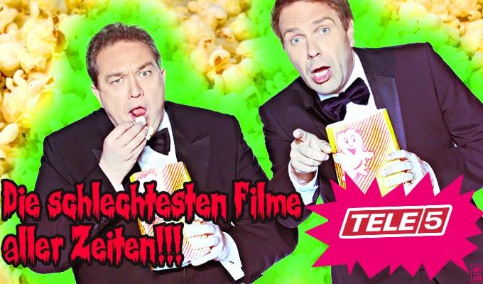 Die Schlechtesten Filme Aller Zeiten Tele 5