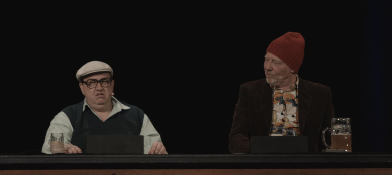 ARSCHKRAMPEN Tour 2017 – Das Leben ist eine Deponie
