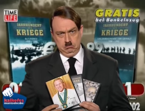 Kalkofes Mattscheibe – Hitlers Greatest Hits