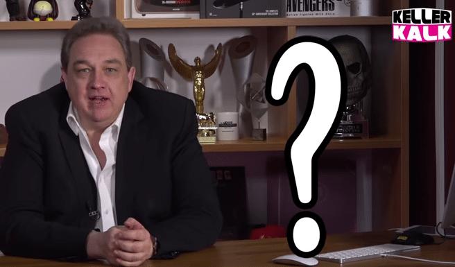KellerKalk – What the Fuck ist ein KellerKalk??!