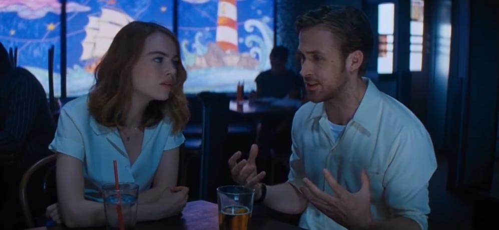 Honest Trailers - La La Land