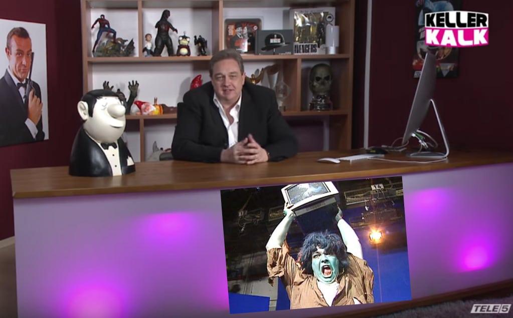 KellerKalk: Mattscheibe PREMIERE Staffel 1 – Folge 1 – Wie alles begann