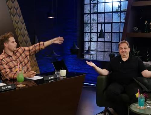 Oliver Kalkofe & Peter Rütten rechnen mit YouTube Stars ab!