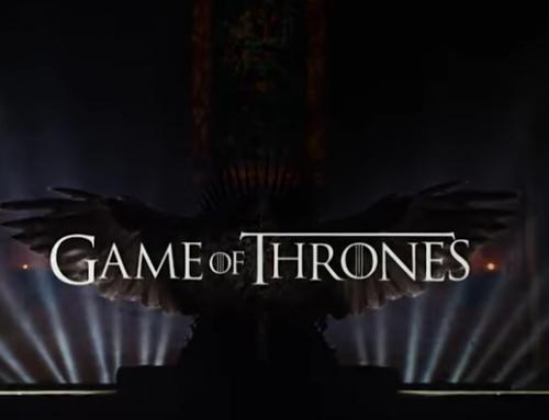 """Game of Thrones"" meets ""Bohemian Rhapsody"""
