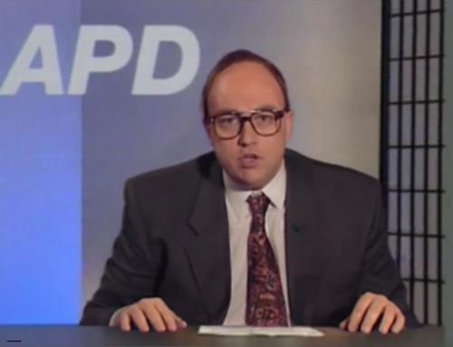 Mattscheiben Klassiker – APD – Die Autofahrerpartei