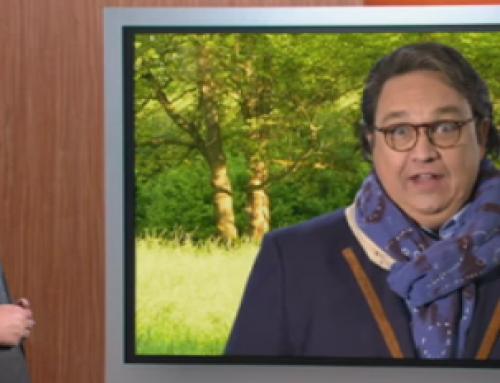 Kalkofes Wählscheibe – Andreas Scheuer: Klar zur Obergrenze