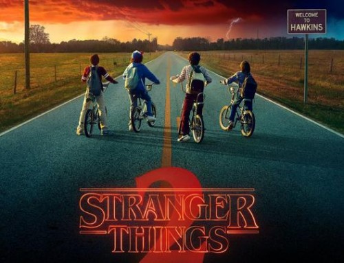 Stranger Things – Staffel 2