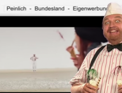 Kalkofes Mattscheibe Rekalked – Wir sind die Niedersachsen