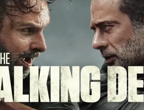 The Walking Dead Staffel 8 – Rick vs.Negan