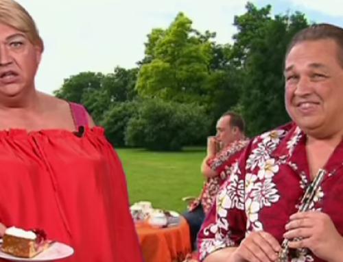Kalkofes Mattscheibe Rekalked – Fett verarscht mit Britt