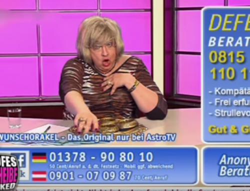 Kalkofes Mattscheibe Rekalked – Prost Brigitte!