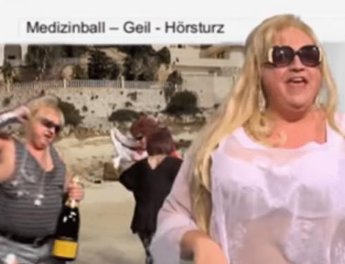 Kalkofes Mattscheibe Rekalked – Sophias praller Sommerhit