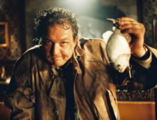 Frühstyxradio – Der Wixxer Teil 1 – Der Fisch mit der Maske