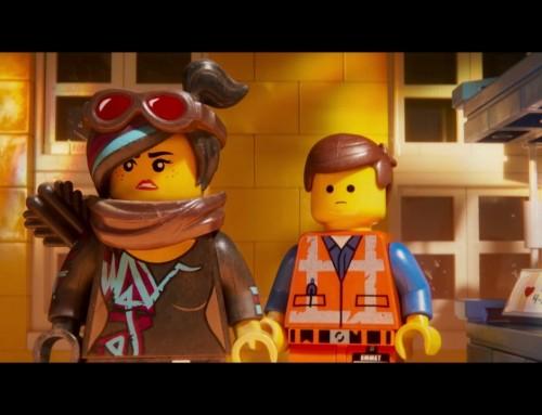 The LEGO® Movie 2 – Oliver Kalkofe spricht eine Eistüte!