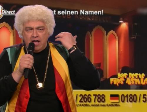 """Garantiert Unzensiert: Folge 2 """"Humor"""""""