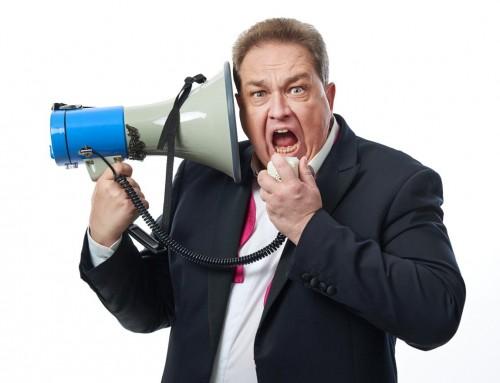 Kalkofe: Geistige Gesundheit deutscher TV-Zuschauer schwer gefährdet