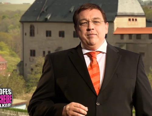Kalkofes Mattscheibe – Rochlitz hat es drauf!